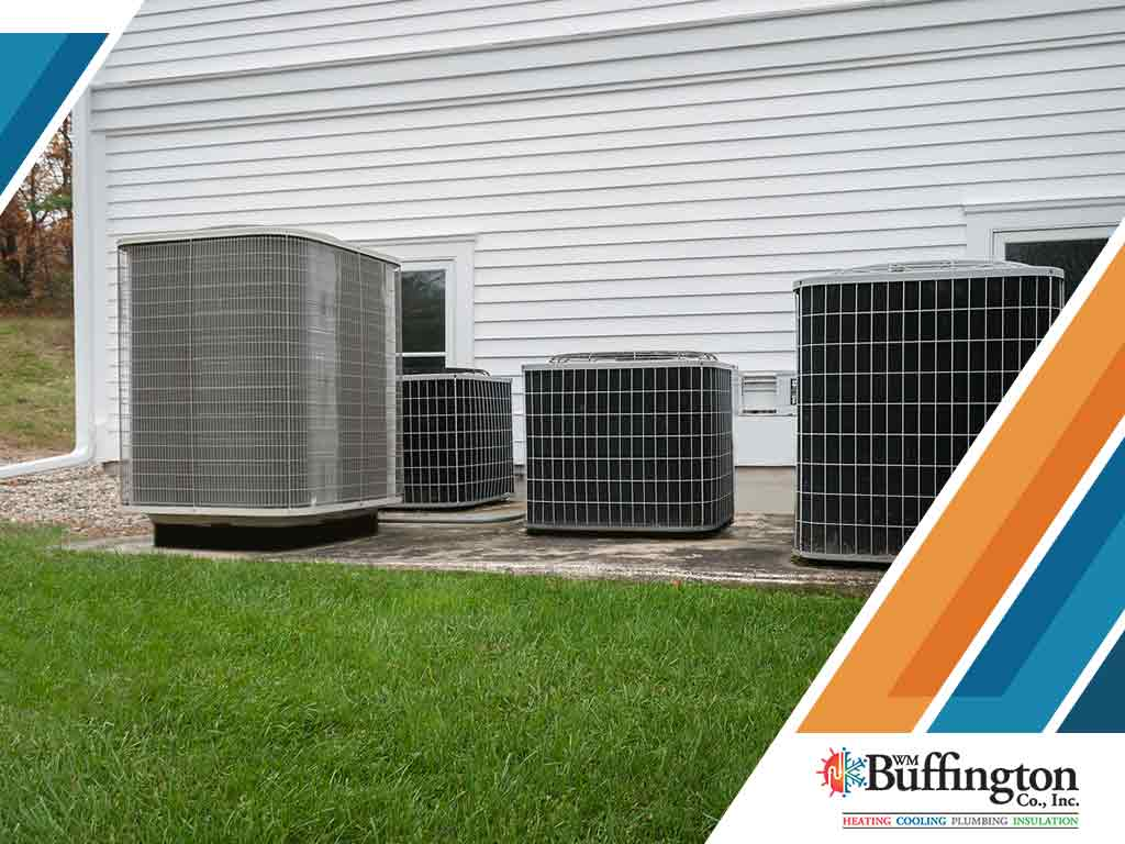 The Benefits of Preventive HVAC Maintenance