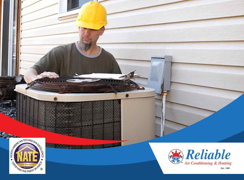 The Importance of Hiring NATE-Certified HVAC Technicians
