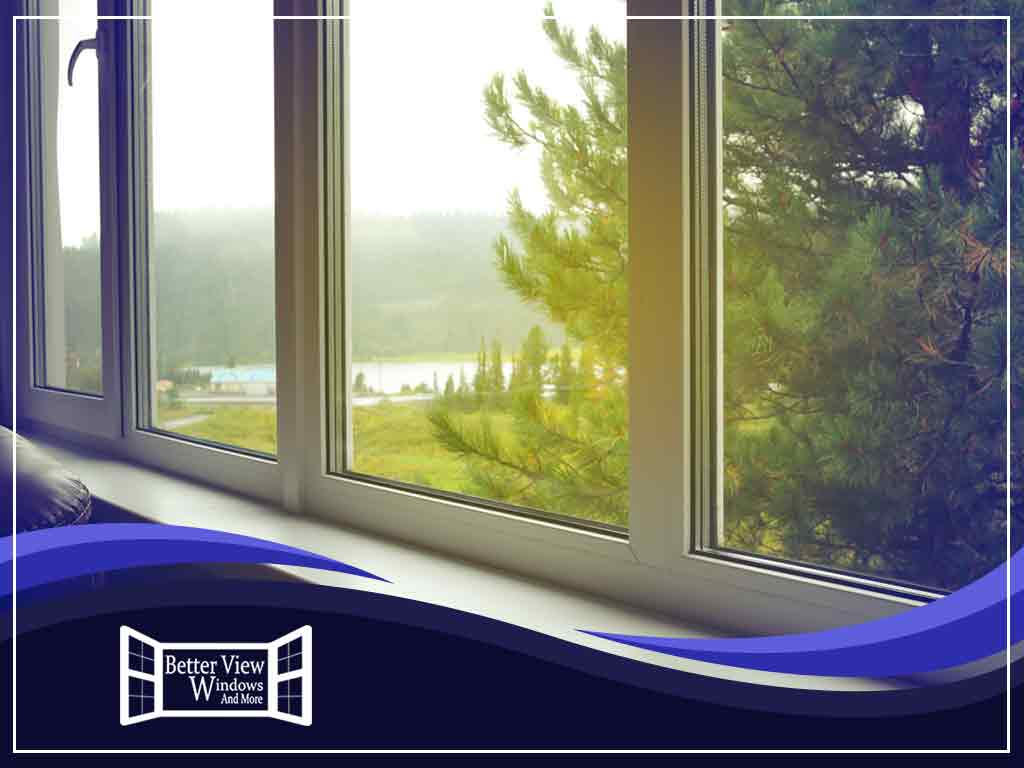 What You Should Know About Insulating Window Gas Fills