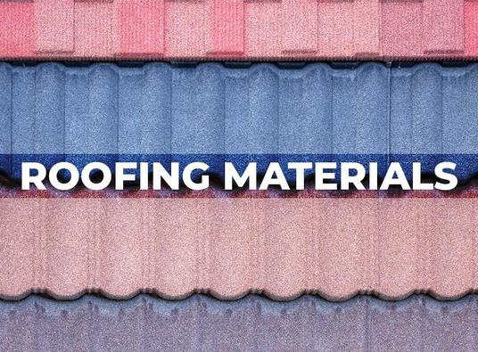 How to Find the Right Roofing Material for Your Home