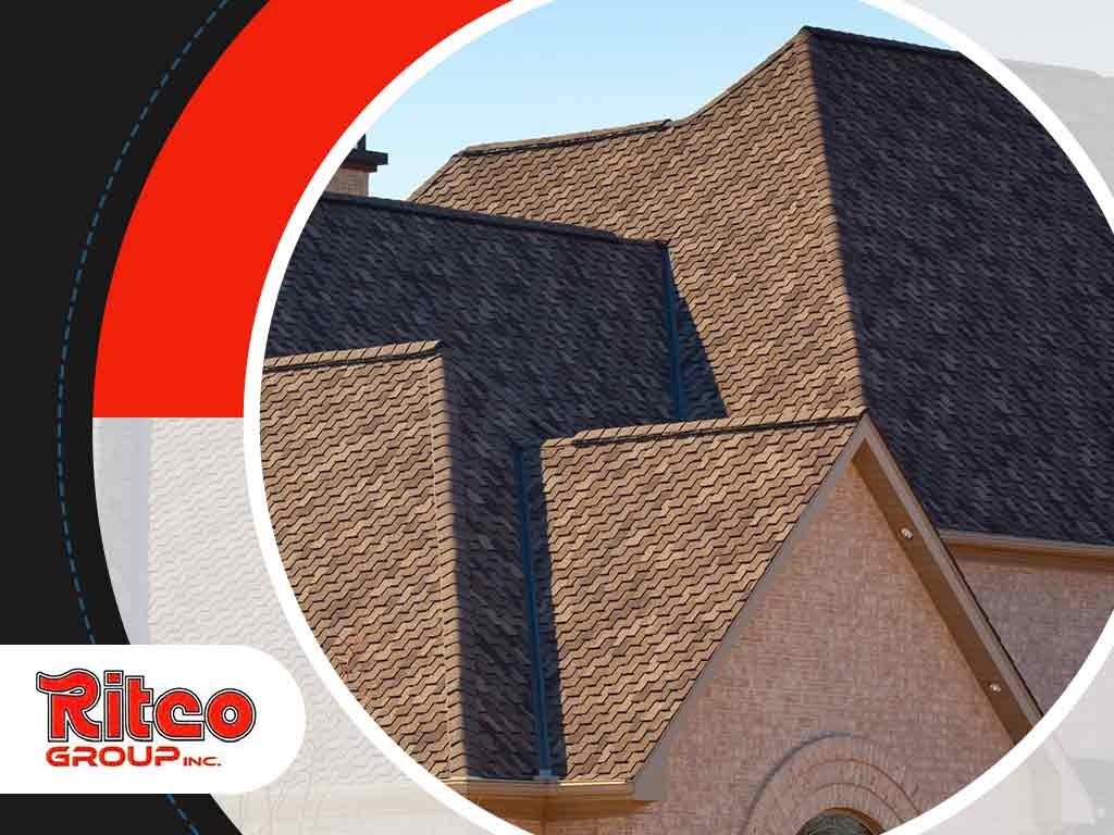 How Wind Damages Roofing Systems