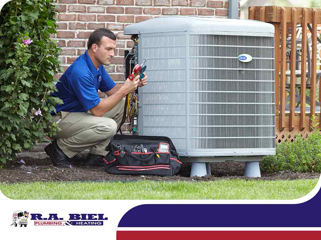 Claiming Tax Credits for Your HVAC Upgrades