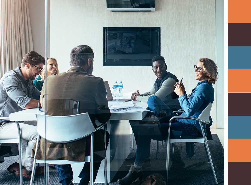 Learn How to Hold More Productive Meetings With Your Employees
