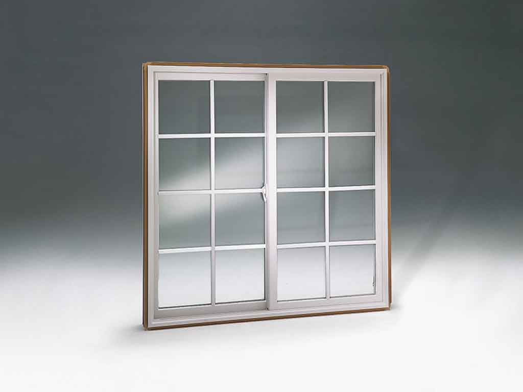 About the Types of Replacement Window Frames