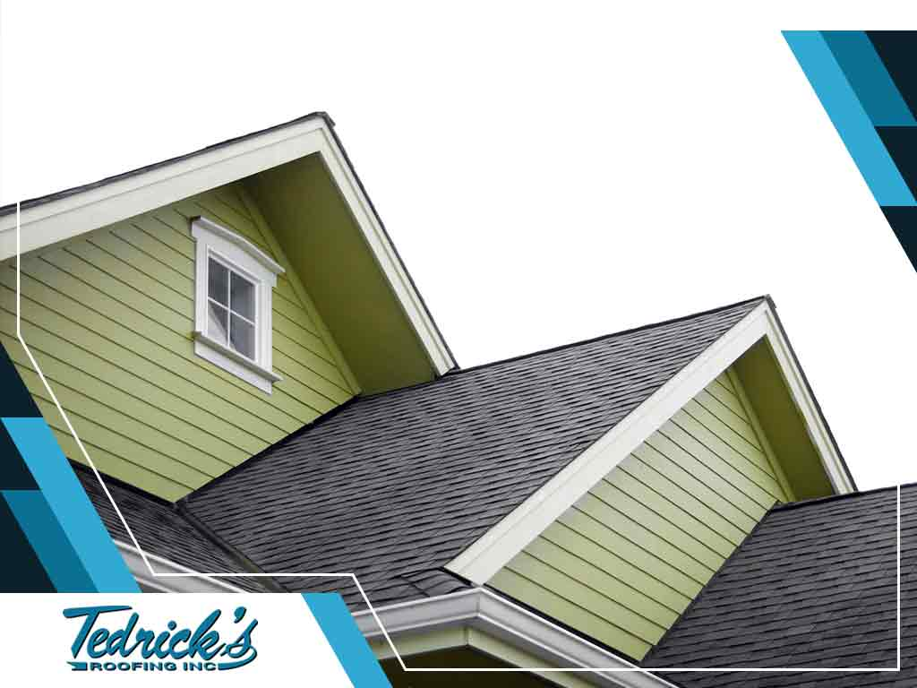 Your Roof's Pitch: How Is It Calculated?