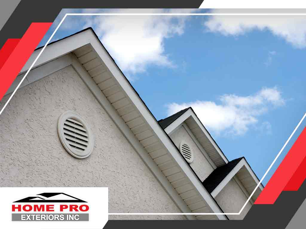 Myths About Attic Ventilation