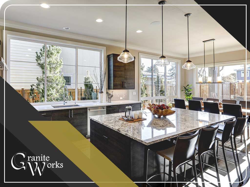 Granite Countertop Thickness: Everything You Need to Know
