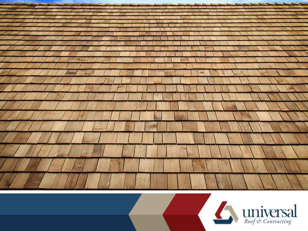 5 Reasons Why a Cedar Shake Roof Is a Great Investment