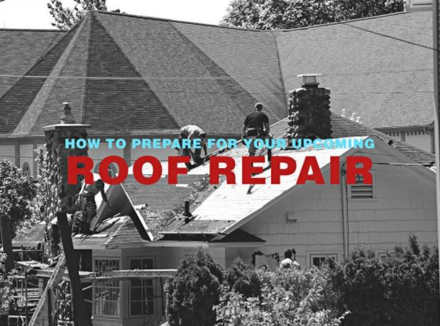 How to Prepare for Your Upcoming Roof Repair