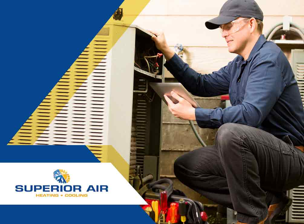 The Importance of Refrigerant Charge and Airflow Tune-Up
