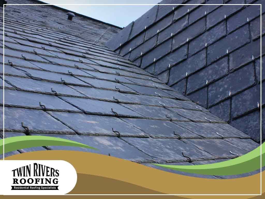 The Business Of Slate Roofing