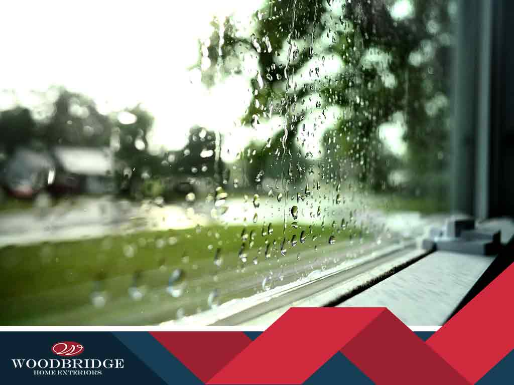 Storm-Proofing Your Home With Triple-Pane Vinyl Windows