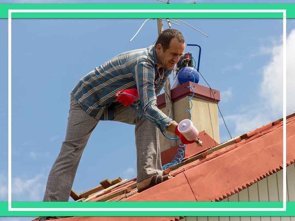 Frequently Asked Questions: Roof Recoating