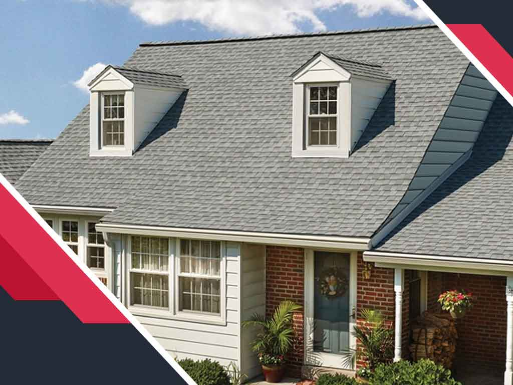 Roof Selection Made Easy With GAF's Virtual Home Remodeler