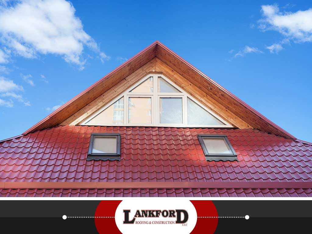 Identifying the 4 Common Causes of Roof Leaks