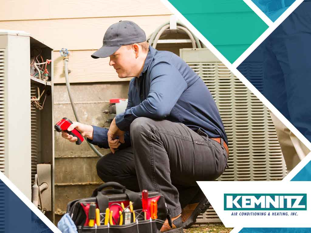 The Importance of Timing Your AC Maintenance and Repairs