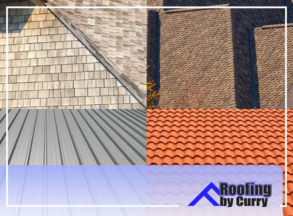 Roof Replacement Part 1: Choosing the Right Roofing Material