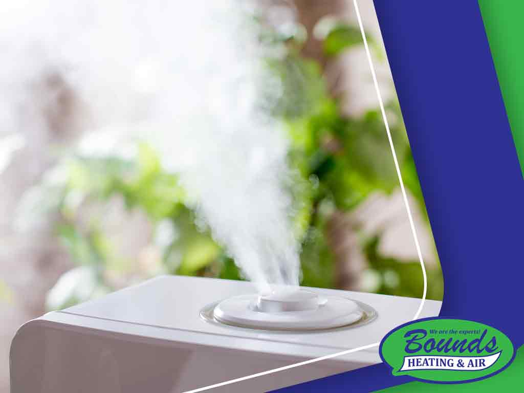 How a Humidifier Can Improve Your Home's Air Quality