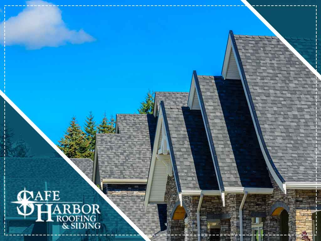 DaVinci Roofscapes®: Versatile Residential Roofing