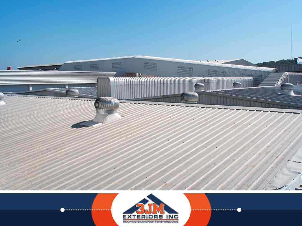Common Commercial Roofing Problems