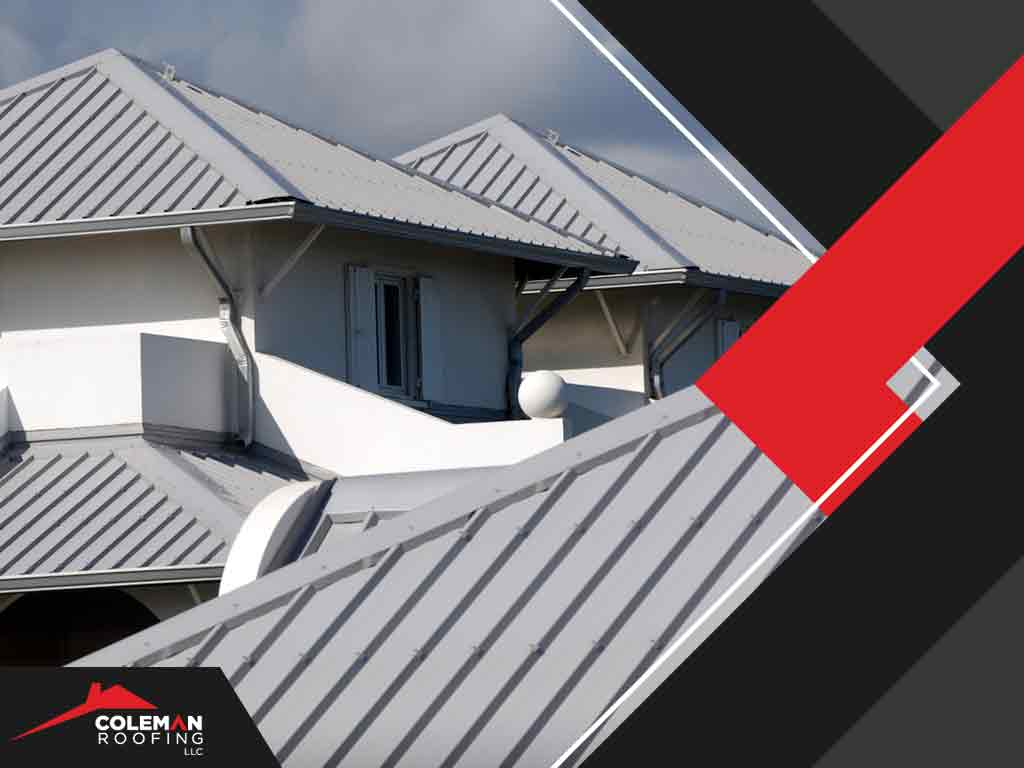 How Can Metal Roofing Protect You From Storm Damage