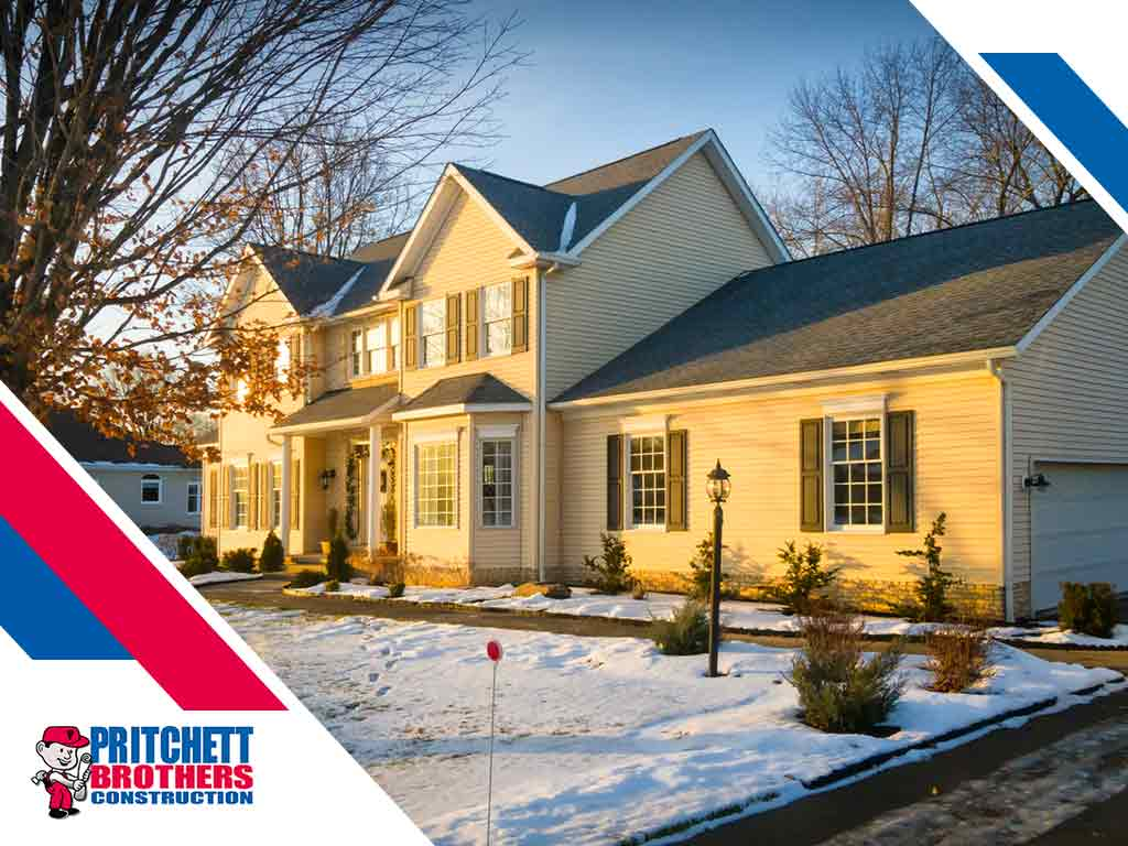 Home Improvement Checklist: What to Do Before the Year Ends